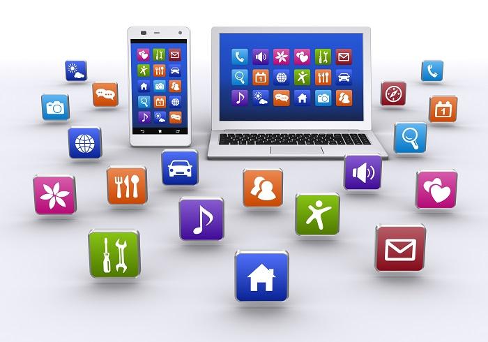 FAX機能を始めとした法人携帯にお勧めのアプリ